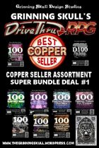 Copper Seller Assortment Super Bundle #1 [BUNDLE]