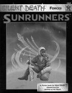 Silent Death: Sunrunners