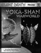 Silent Death: Yoka-Shan Warworld