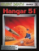 Silent Death: Hangar 51