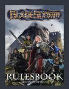 Bladestorm Rulesbook 2nd Edition