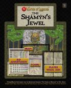 Worlde of Legends™ KIT: GameMaster Adventure Kit - The Shámýn's Jewel