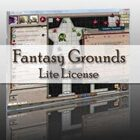 Fantasy Grounds II - Lite License