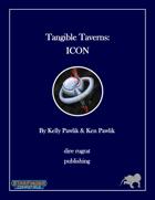Tangible Taverns: ICON (Starfinder)