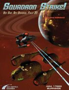 Squadron Strike! Rulebook, Deluxe 2nd edition
