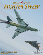 Fighter Sweep Expansion for Birds of Prey--Complete Bundle