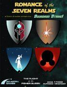 Squadron Strike: Romance of the Seven Realms-Complete Bundle