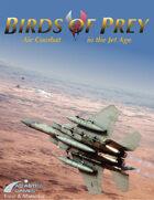 Birds of Prey -- French Edition