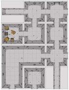 Dungeon Tiles Set 1
