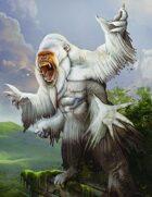 DMs Guild Creator Resource - Beast Art