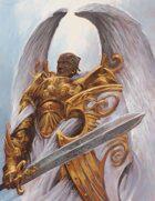 DMs Guild Creator Resource - Celestial Art