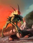 DMs Guild Creator Resource - Demon Art