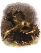 DMs Guild Creator Resource - Elemental Art