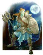 DMs Guild Creator Resource - Giant Art