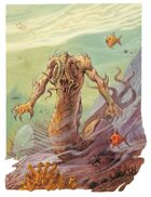 DMs Guild Creator Resource - Monstrosity Art