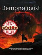 Demonologist - Arcane Tradition (5e)