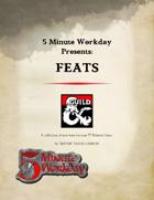5MWD Presents: Feats