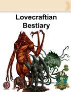 Lovecraftian Bestiary