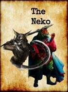 5e Race: The Neko