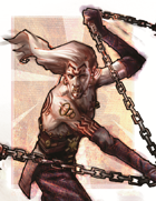 Races Revived: Shadar-Kai