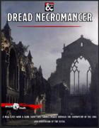 Dread Necromancer
