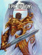 Epic Options