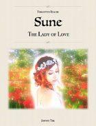 SUNE, Lady of Love ✧ Forgotten Realms 5e