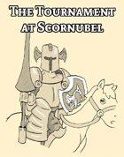 The Tournament at Scornubel