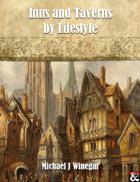 Inns & Taverns by Lifestyle