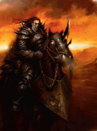 Hellbred Race and New Paladin Archetype