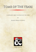 Tome of the Years