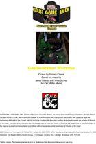 Goldwhisker Warrens Map Pack