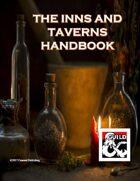The Inns and Taverns Handbook