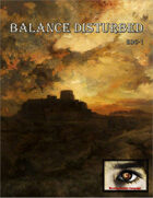 Balance Disturbed (BDC-1)