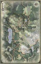 DMs Guild Creator Resource - Barovia Map