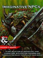 Imaginative NPC Directory