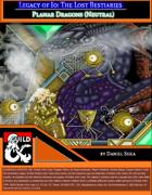 Legacy of Io: The Lost Bestiaries - Planar Dragons (N)