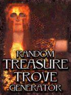 Random Treasure Trove Generator
