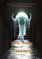 The Book of Cantrips