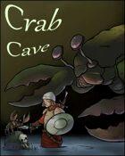 Crab Cave: A Coastal Adventure for PCs level 1-2