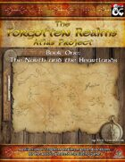 The Forgotten Realms Atlas Project: Book One