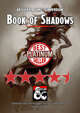 Book of Shadows - player options, monsters and magical items