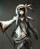 Primal Path: The Path of the Shaman