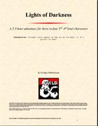 Lights of Darkness