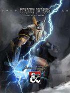 Paragon Dwarves (5e)