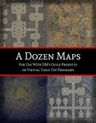 A Dozen Maps