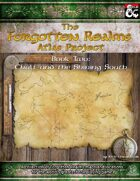The Forgotten Realms Atlas Project: Book Two