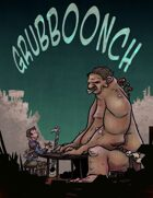Grubboonch!: Hill Giants are Bad Kings