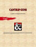 Cantrip Guns
