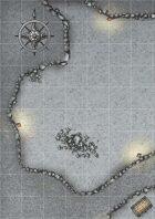 DDAL 5-01: VTT Maps - Treasure of the Broken Hoard: Mission 1